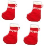 Shrisay Ventures Unisex Xmas Sock Christ...