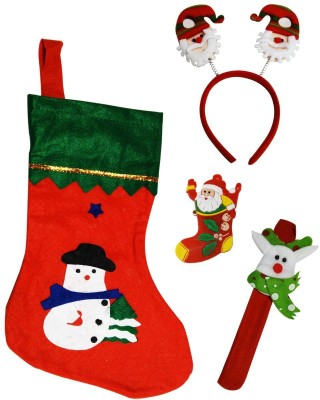 Toygully Christmas Stocking