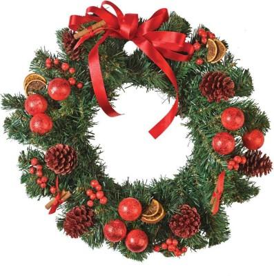 Toygully Christmas Wreath