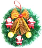 Kriti Creations Christmas Wreath (Green ...