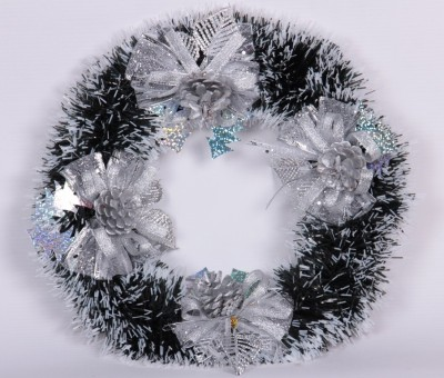 Starmark Christmas Wreath(Pack of 1)