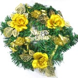 99DailyDeals Christmas Wreath (Pack of 1...