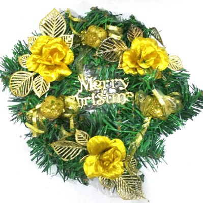 99DailyDeals Christmas Wreath(Pack of 1)