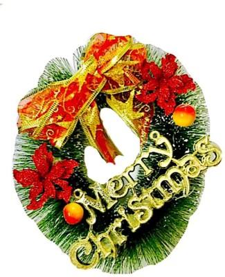 krishivcreation Christmas Wreath