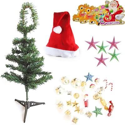 Little India Christmas Tree Decoration Set
