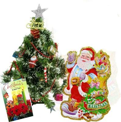 Creativity Centre Christmas Tree Decoration Set