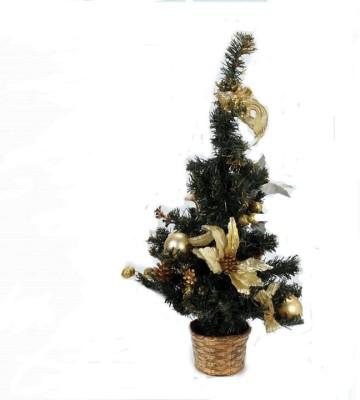 vishal props Christmas Tree Decoration Set