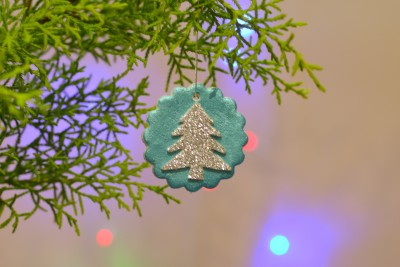 Toynest Christmas Hanging Ornaments