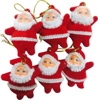 Priyankish Xmas Tree Santa Claus Hanging Ornaments