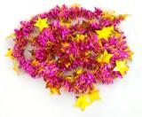 guddu f0029 Ribbon Garlands (Pack of 1)
