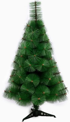 A Bonsai Pine Artificial Christmas Tree