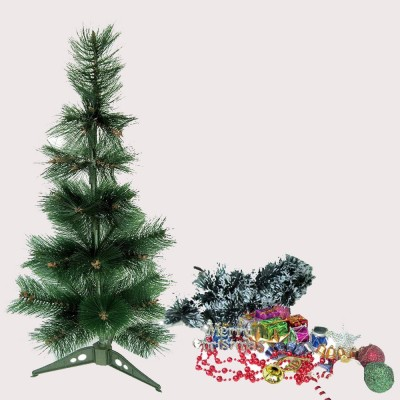 Creativity Centre Pine Artificial Christmas Tree