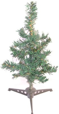 Smartkshop Pine Artificial Christmas Tree