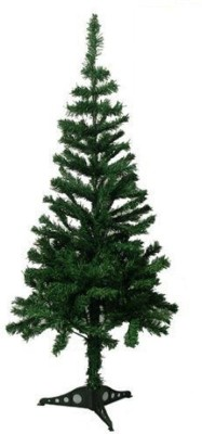 A Bonsai Generic Artificial Christmas Tree