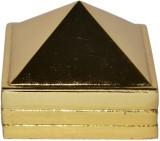 Spiritual Max Vastu Fengshui Brass Pyram...
