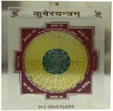 APDI Gold Plated Mantra Sidhhi Shree Kub...