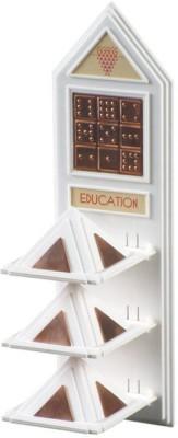 Jiten Education Pyramid Polypropylene Yantra