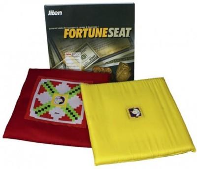 Jiten Fortune seat Pyramid Cotton Yantra