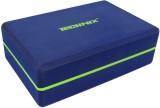 Technix BRICK PRINTED Yoga Blocks (Multi...