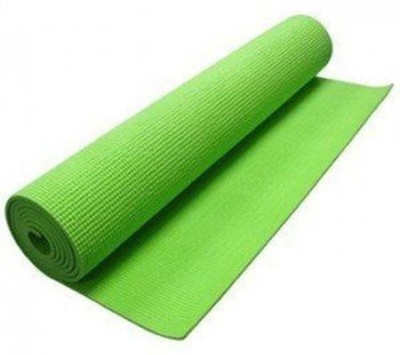 SKEEP GREEN YOGA MAT Yoga Blocks(Multicolor Pack of 1)