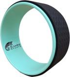 Sahni Sports Pro Wheel Yoga Blocks (Gree...