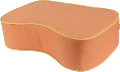 Friends of Meditation 5 Inch Cushion For Sukh Asana Yoga Blocks