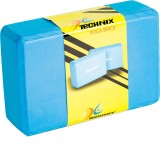 Technix Block Yoga Blocks (Blue Pack of ...
