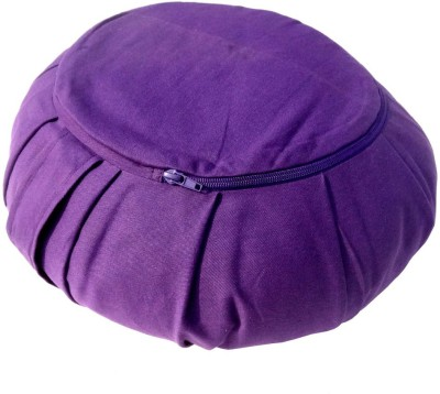 Gravolite Meditation Yoga Blocks(Purple Pack of 1)