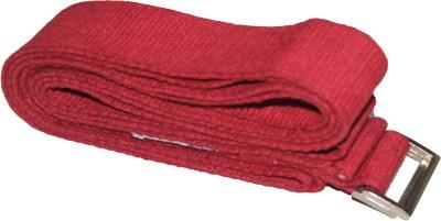 TAPAS TYS006 Metallic buckles Cotton Yoga Strap