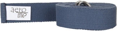 Aerolite Advance Stretch Cotton, Polyester Yoga Strap