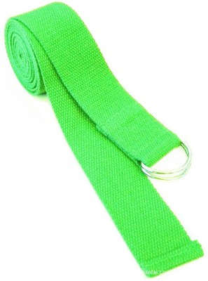 Sahni Sports Pro Polyester, Nylon Yoga Strap