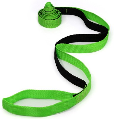 Sahni Sports Stretch Out Polyester, Nylon Yoga Strap