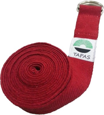 Tapas TYS-001 Cotton Yoga Strap