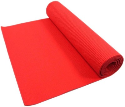 ps decor yoga red c Polypropylene Yoga Strap