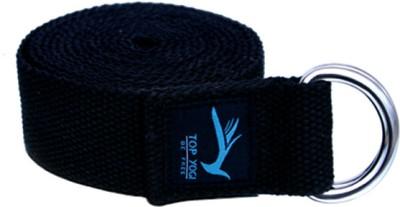 Top Yogi Belt Cotton Yoga Strap