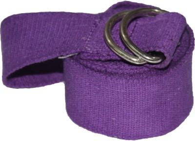 TAPAS TYS009 ,D, ring buckles Cotton Yoga Strap