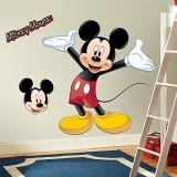 RoomMates RMK1508GM Yoyo Friction Sticke...