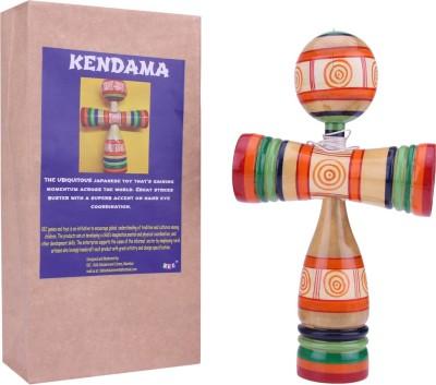 Kec Green Games KENDAMA Yoyo String