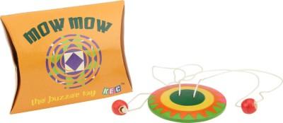 Kec Green Games MOW MOW Yoyo String