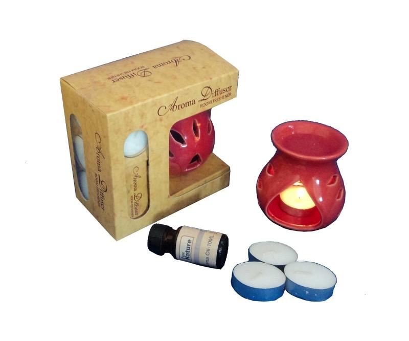 eCraftIndia Rose Home Liquid Air Freshener(350 g)