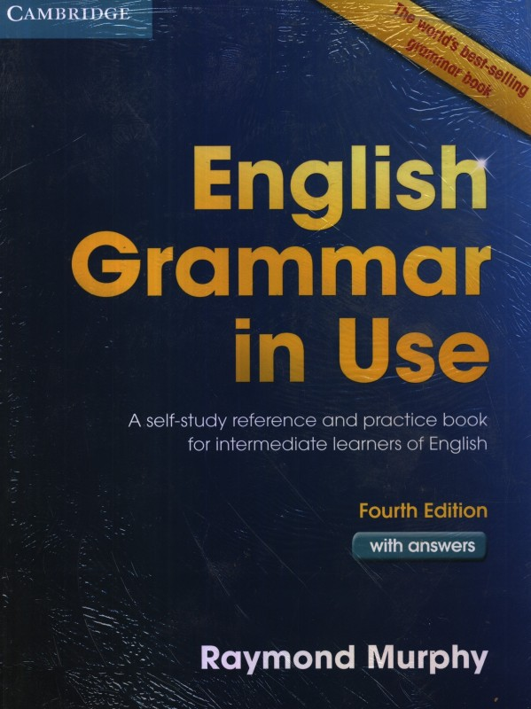 English Grammar in Use(Paperback, Murphy)