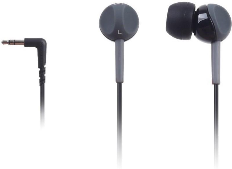 Sennheiser CX213 In-the-ear Wired Headphones(Black, In the Ear)