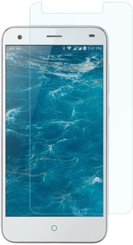 TF Home Decor Tempered Glass Guard for Lyf Water 10