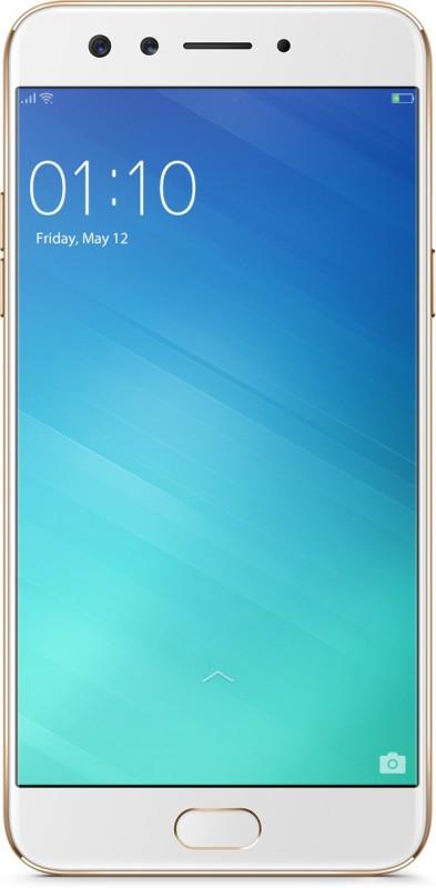 OPPO F3 (Gold, 64 GB)(4 GB RAM)