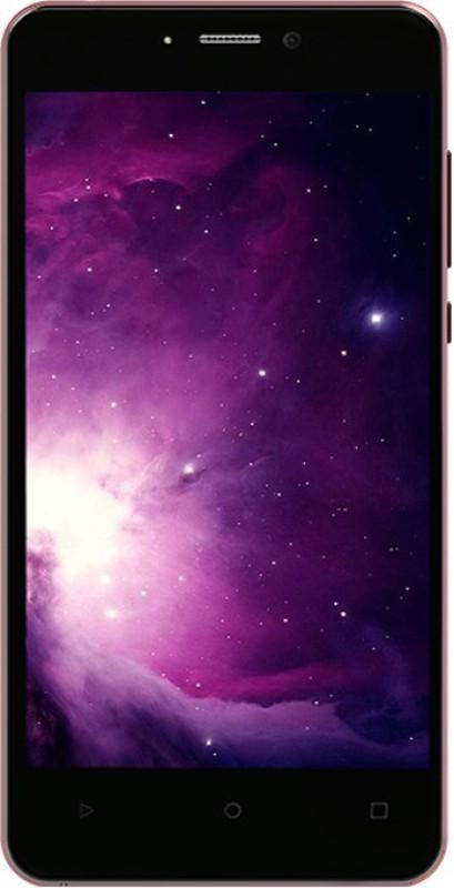 Sansui Horizon 2 (Rose Gold, 16 GB) 4G-VoLTE(2 GB RAM)
