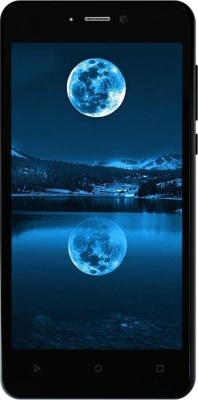 Sansui Horizon 2 ( Silver Grey, 16 GB) 4G-VoLTE(2 GB RAM)