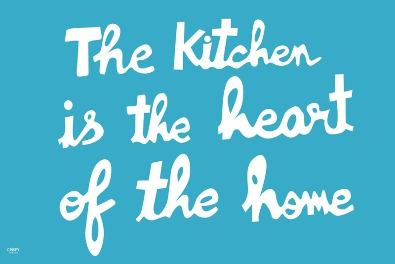 AnanyaDesigns Wall Poster Kitchen And Home Photographic Paper Paper Print(18 inch X 12 inch, Rolled)