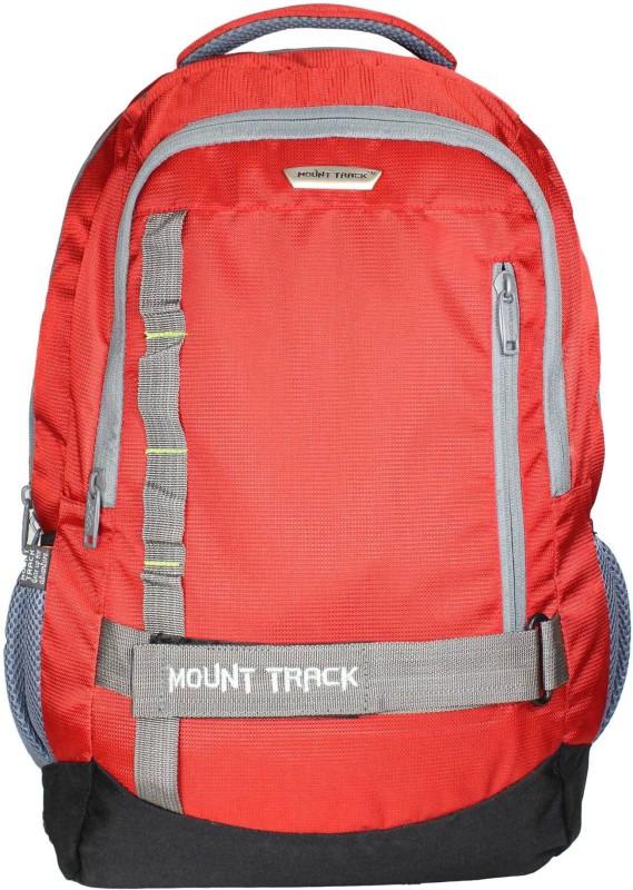 Mount Track Discover Hiking Rucksack  - 30 L(Orange)