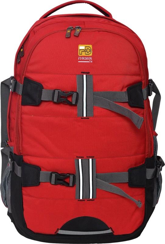 FD Fashion Trendy Hikkingbag Rucksack  - 75 L(Multicolor)