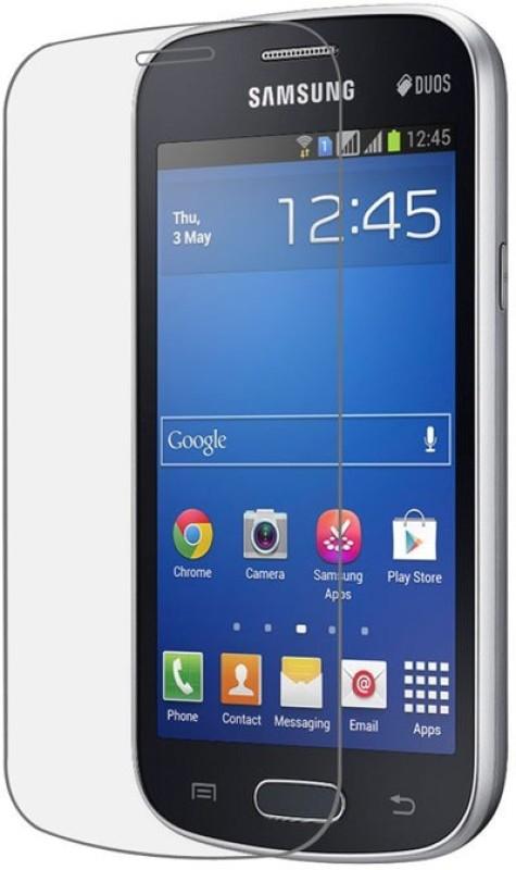 Samsung Sgsa1 Tempered Glass for Samsung Galaxy Star Advance